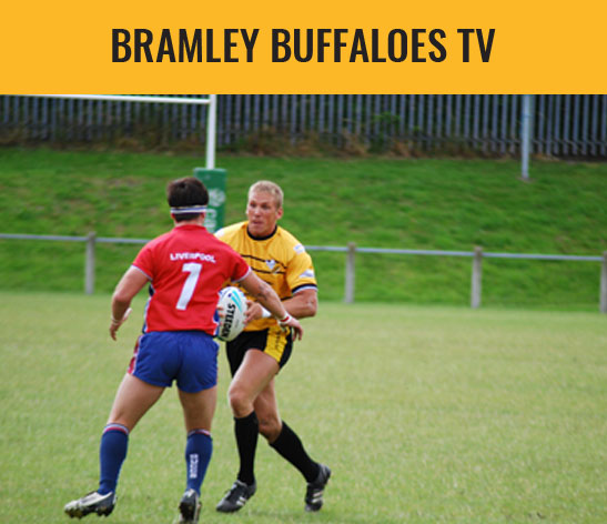 Bramley Buffaloes TV
