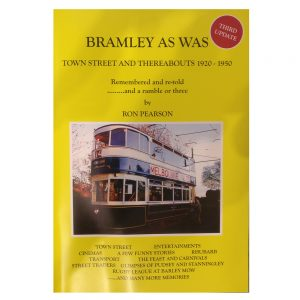 Bramley as was book