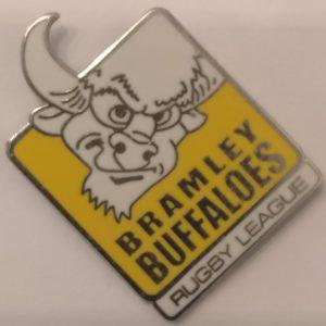 Bramley Buffaloes badge